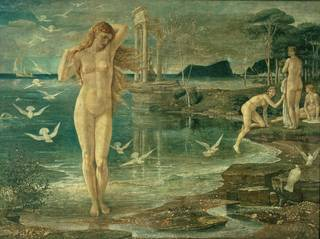 The renaissance of venus