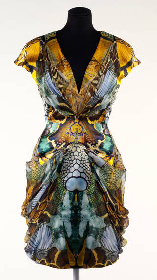 Photo of Plato's Atlantis,  Alexander McQueen, 2010, London. Museum no.  T.11-2010. © Victoria and Albert Museum, London