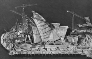 Sydney%20opera%20house%20under%20construction,%206%20april%201966%20%c2%a9%20robert%20baudin%20for%20hornibrook%20ltd.%20courtesy%20australian%20air%20photos
