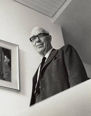 Portrait of ove arup   2560