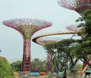 Gardens by the bay atelierone