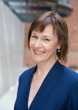 Jane Lawson, Director of Development. © Victoria and Albert Museum, London