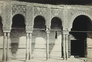 Alhambra photograph 2560