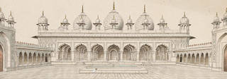 V&A and RIBA Architecture Partnership