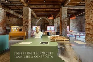 Photograph © Andrea Avezzù, courtesy of La Biennale di Venezia