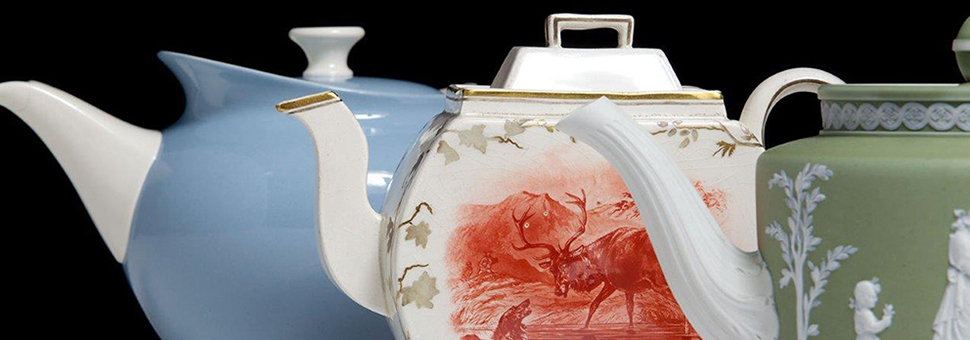 The Wedgwood collection
