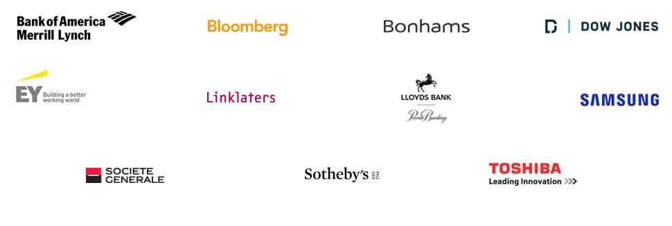 Corporate Patrons