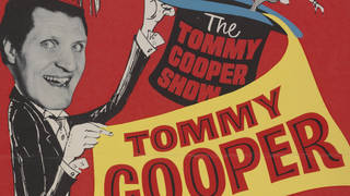 Hero poster for the tommy cooper