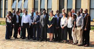 Culture in crisis rwanda