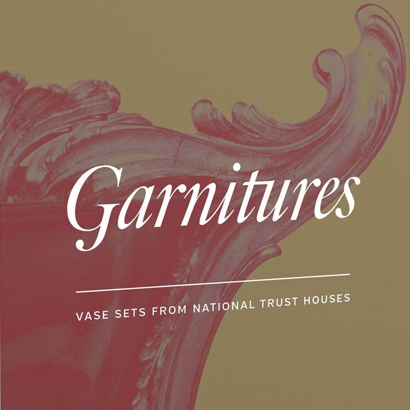 Garnitures: Vase Sets from the National Trust