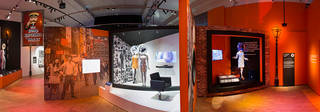 International touring exhibitions for hire