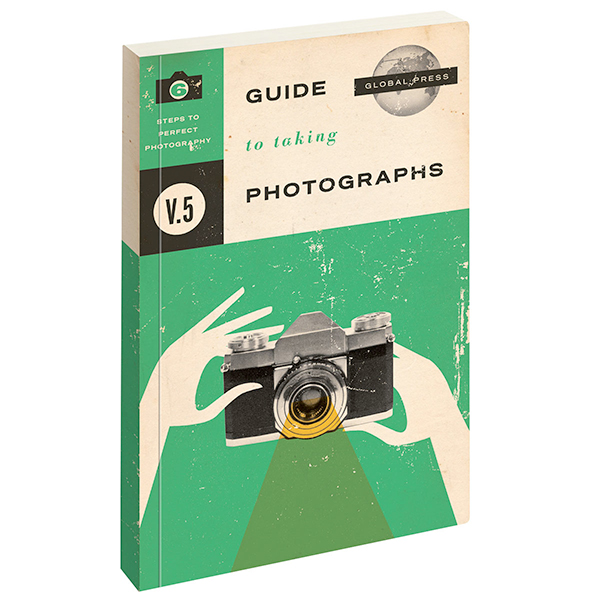 Photographs Guide Notebook