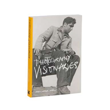 Photography Visionaries (Paperback)
