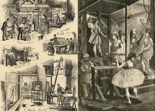 V Amp A 183 Victorian Pantomime