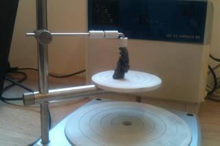 12 scanning process