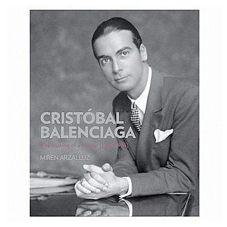 Cristobal Balenciaga: The Work of the Master