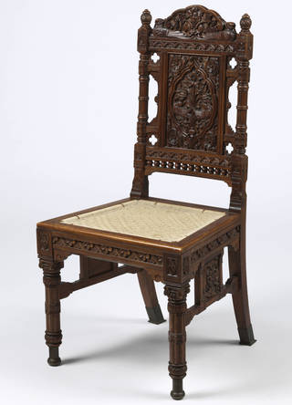 Bagshot chair main
