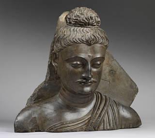 V A Lockwood Kipling Collecting And Curating Gandharan Buddhist Sculptures