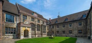 Charterhouse photo