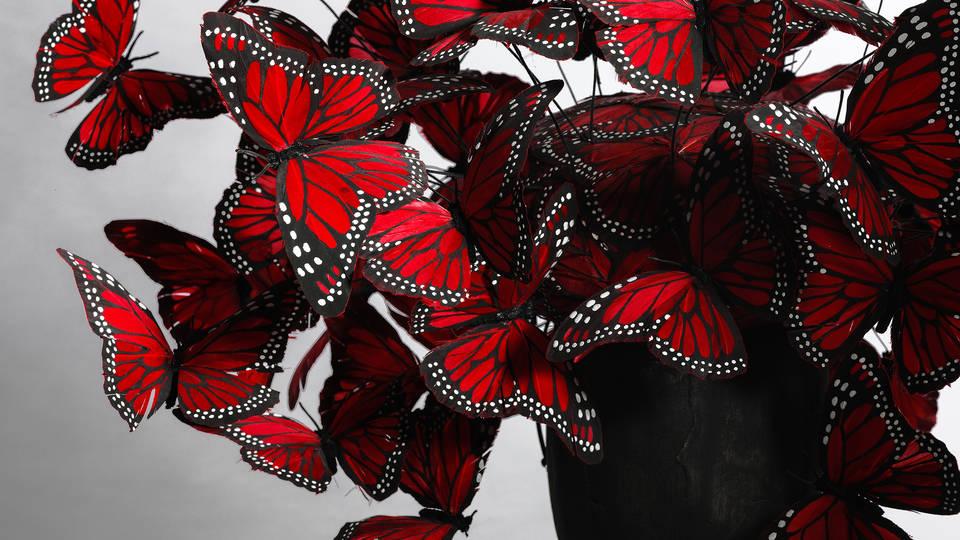 V A · McQueen s collaborators  Philip Treacy e4672bee039