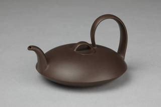 Purple Clay: Chinese teapots for scholarly tastes photo