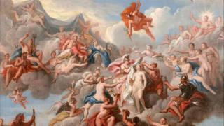 High Renaissance to Baroque: 1500 – 1720  photo