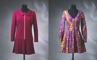 690c0f708c63 V&A · An introduction to 1960s fashion
