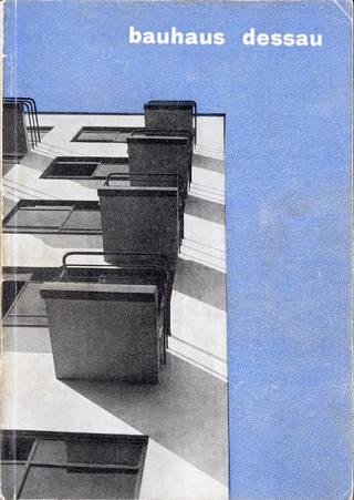 Bauhaus dessau 960