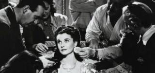 The Vivien Leigh Archive at the V&A photo