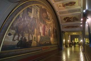 Interior Decor, Ulterior Motives: 19th century history of the V&A through its décor photo