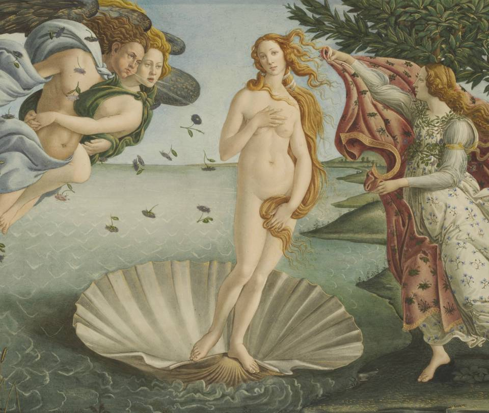 Rediscovering the Renaissance