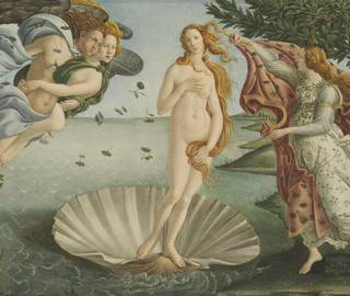 Rediscovering the Renaissance  photo