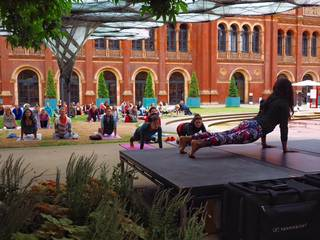 Photo for V&A Yoga Morning