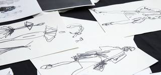 Create! Fashion Illustration (16 – 19 years)  photo