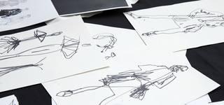 Create! Fashion Illustration (16 – 19 years)  photo