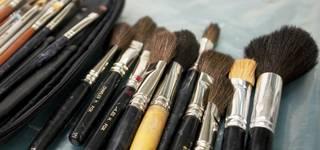 Create! Fashion Make-up (16 – 19 years)  photo