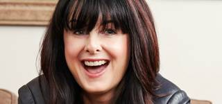 Photo for Fashion and Fiction: Marian Keyes with Rosie Goldsmith