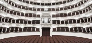 Curator Talk: Opera: Passion, Power and Politics photo