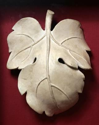 2007bm5738 fig leaf cast