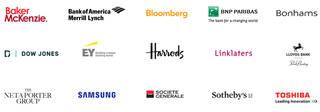 Patrons logos june 2017