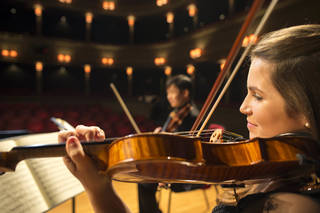 Royal College of Music Concerts: Beethoven's string quartet op 18 no 5 photo
