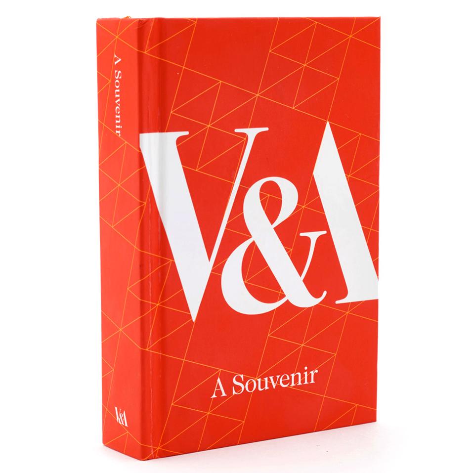 V&A: A Souvenir