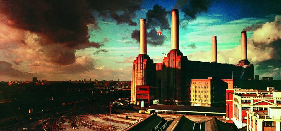 V Amp A 183 Art Of Hipgnosis And The Album Cover