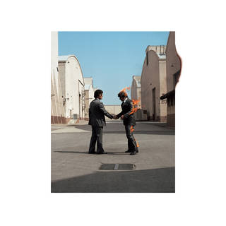 Classic Album Sundays presents Pink Floyd's Wish You Were Here photo