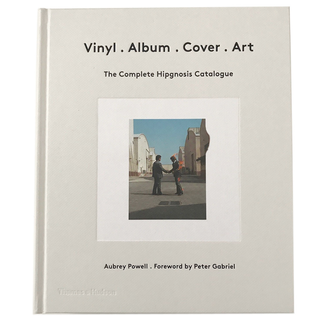 The Complete Hipgnosis Catalogue