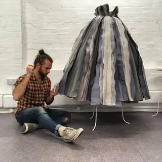Make-it: Costume Design with Metta Theatre  photo