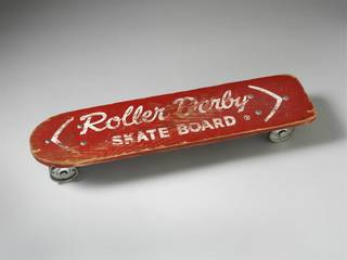 Maple Plywood Skateboards photo