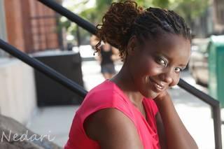 Dr Jocelyn Imani  photo