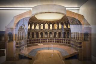 Building the Royal Albert Hall – BSL users only photo