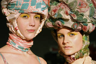 Fashion Illustration with Christopher Kelly  photo